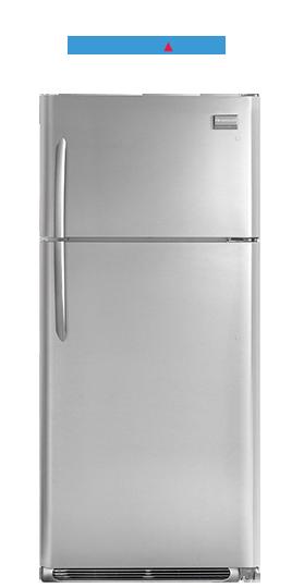 Frigidaire_refrigerator