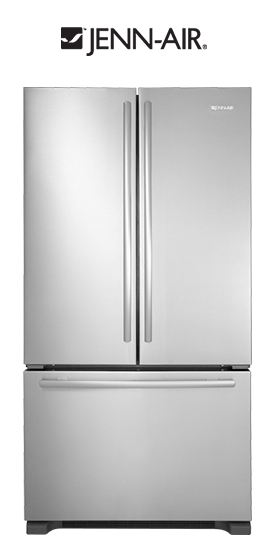 Jenn-Air_Refrigerator