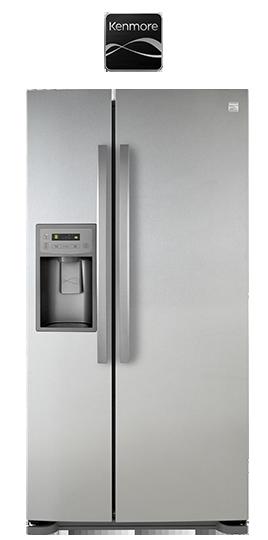 Kenmore_Refrigerator