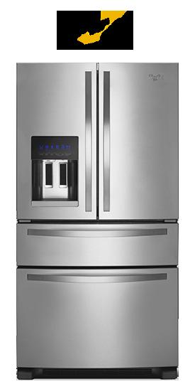 Whirlpool_Refrigerator