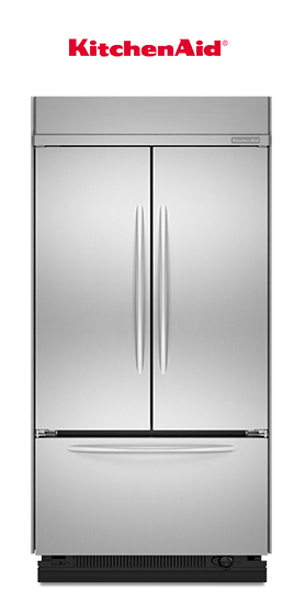 KitchenAid_Refrigerator